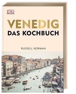 Venedig von Norman,  Russell