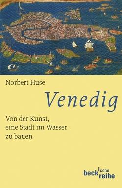 Venedig von Huse,  Norbert