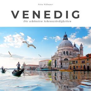 Venedig von Willnauer,  Petra