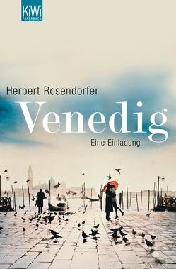 Venedig von Rosendorfer,  Herbert