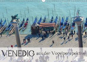 Venedig aus der Vogelperspektive (Wandkalender 2018 DIN A3 quer) von Stanzl und Brett Fitzpatrick,  Barbara