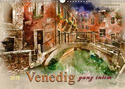 Venedig – ganz intim (Wandkalender 2019 DIN A3 quer) von Roder,  Peter