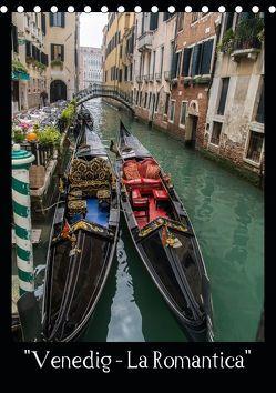 """""""Venedig – La Romantica"""" (Tischkalender 2019 DIN A5 hoch) von ChriSpa"""