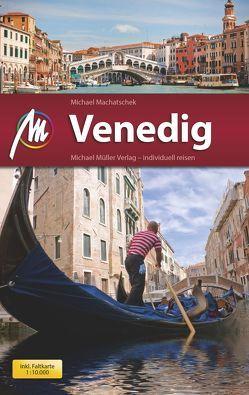 Venedig MM-City von Machatschek,  Michael