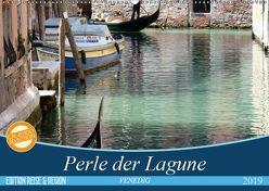 VENEDIG – Perle der Lagune (Wandkalender 2019 DIN A2 quer) von Kästner,  Gerwin