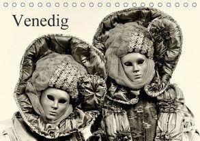 Venedig (Tischkalender 2018 DIN A5 quer) von Pfeiffer,  Ralf
