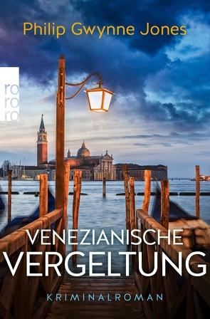 Venezianische Vergeltung von Jones,  Philip Gwynne, Salzmann,  Birgit