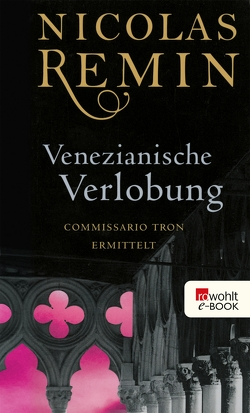 Venezianische Verlobung von Remin,  Nicolas