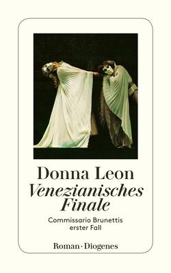 Venezianisches Finale von Elwenspoek,  Monika, Leon,  Donna