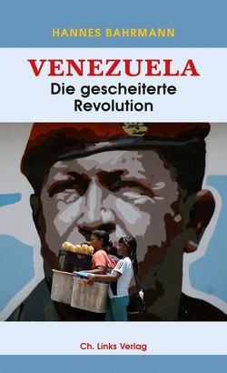Venezuela von Bahrmann,  Hannes