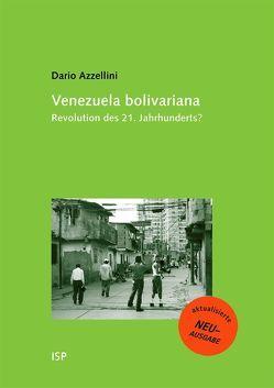 Venezuela Bolivariana von Azzellini,  Dario
