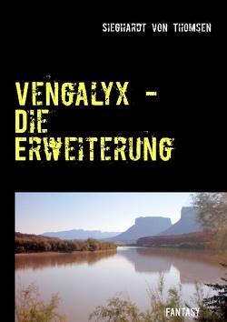 Vengalyx – Die Erweiterung von Thomsen,  Sieghardt von