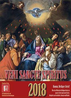 «Veni Sancte Spiritus» von Weisensee,  Gerd-Josef