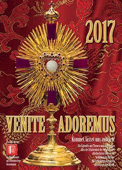 Venite adoremus von Schneider,  Athanasius
