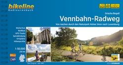 Vennbahn-Radweg von Esterbauer Verlag