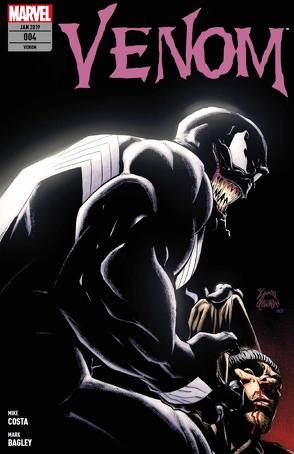 Venom von Althoff,  Gerlinde, Bagley,  Mark, Costa,  Mike, Garron,  Javier, Moll,  Shawn, Remender,  Rick