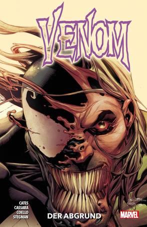 Venom – Neustart von Cassara,  Joshua, Cates,  Donny, Coello,  Iban, Hidalgo,  Carolin, Stegman,  Ryan