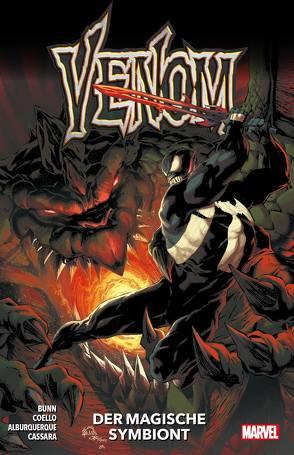 Venom – Neustart von Alburquerque,  Alberto, Bunn,  Cullen, Cassara,  Joshua, Coello,  Iban, Hidalgo,  Carolin