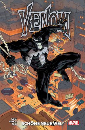 Venom – Neustart von Bagley,  Mark, Cates,  Donny