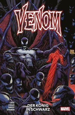 Venom – Neustart von Bagley,  Mark, Cates,  Donny, Coello,  Iban, Hidalg0,  Carolin, Johnson,  Philllip Kennedy, u.a.