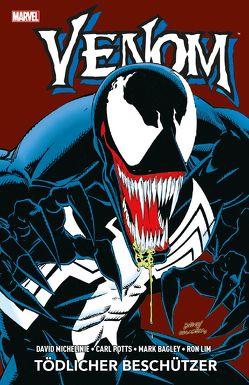 Venom: Tödlicher Beschützer von Bagley,  Mark, Lim,  Ron, Lyle,  Tom, Michelinie,  David, Potts,  Carl, Strittmatter,  Michael
