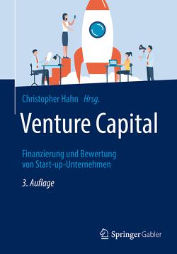 Venture Capital von Hahn,  Christopher