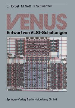 VENUS von Hörbst,  Egon, Nett,  Martin, Schwaertzel,  Heinz