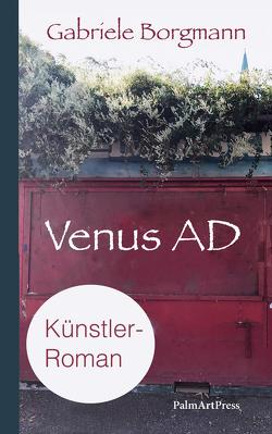 VENUS AD von Borgmann,  Gabriele