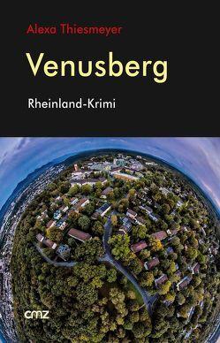 Venusberg von Thiesmeyer,  Alexa