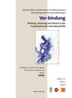 Ver-bindungen von Braun,  Carsten, Maier,  Barbara, Rauchfuß,  Martina, Schuster,  Dorothea, Wenger,  Anna