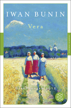 Vera von Bunin,  Iwan, Grob,  Thomas, Trottenberg,  Dorothea