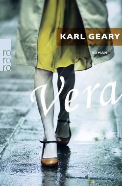 Vera von Geary,  Karl, Gerhardt,  Mayela