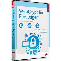 VeraCrypt Mein Datentresor