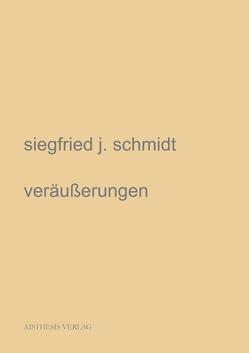 veräußerungen von Schmidt,  Siegfried J.