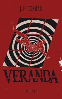 Veranda von Conrad,  J.P.