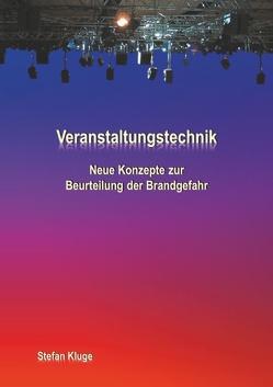Veranstaltungstechnik von Kluge,  Stefan