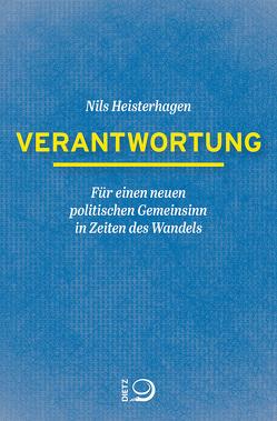 Verantwortung von Heisterhagen,  Nils