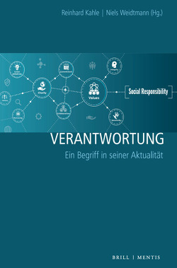 Verantwortung von Kahle,  Reinhard, Weidtmann,  Niels