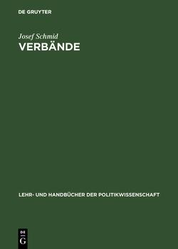 Verbände von Schmid,  Josef