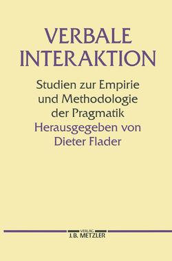 Verbale Interaktion von Flader,  Dieter