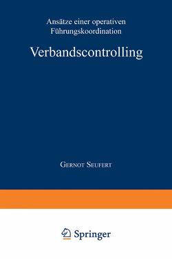 Verbandscontrolling von Seufert,  Gernot