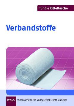 Verbandstoffe für die Kitteltasche von Brandt,  Hartmuth, Kerkmann,  René