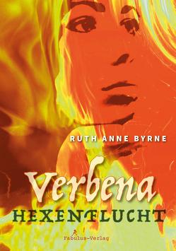 Verbena II von Byrne,  Ruth Anne