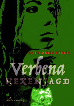 Verbena von Byrne,  Ruth Anne