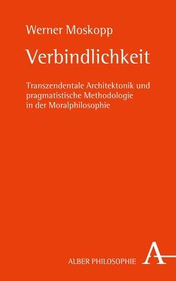Verbindlichkeit von Moskopp,  Werner