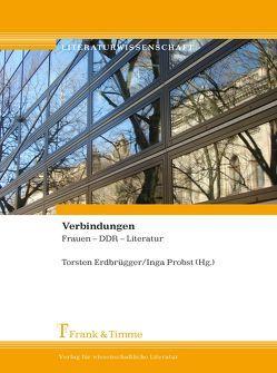 Verbindungen von Erdbrügger,  Torsten, Probst,  Inga