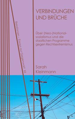 Verbindungen und Brüche von Kleinmann,  Sarah