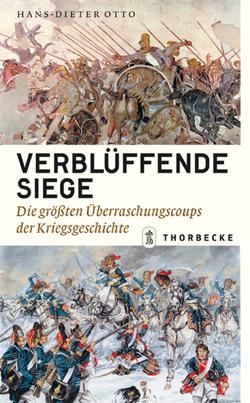 Verblüffende Siege von Otto,  Hans-Dieter