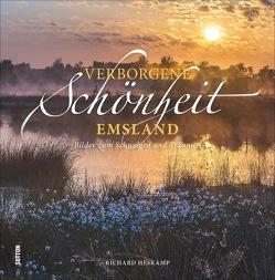 Verborgene Schönheit Emsland von Heskamp,  Richard