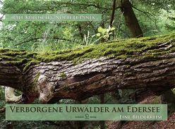 Verborgene Urwälder am Edersee von Kubosch,  Ralf, Panek,  Norbert